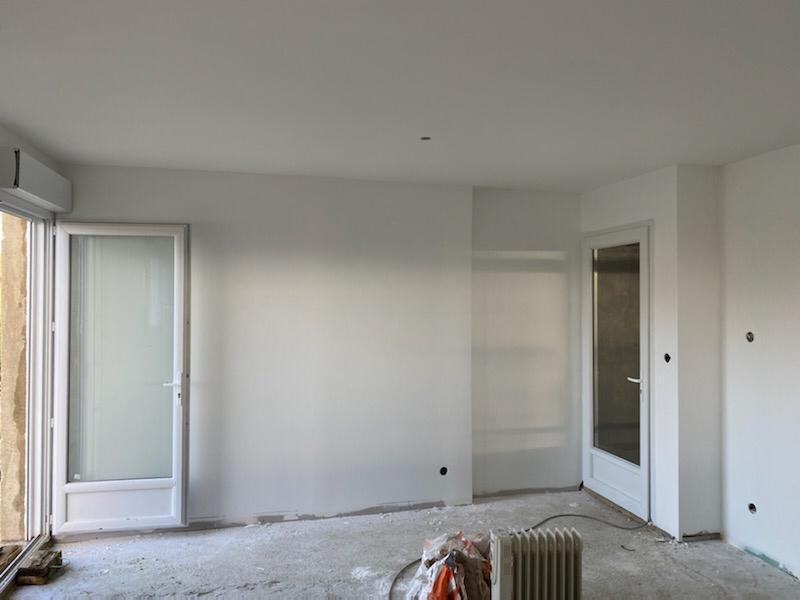 Renovation maison peintre angers